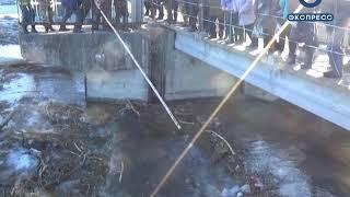 В Сердобске из-за паводка пострадали около 380 человек