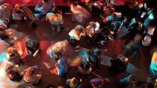 В ночном клубе Сургута на женщину упал телевизор