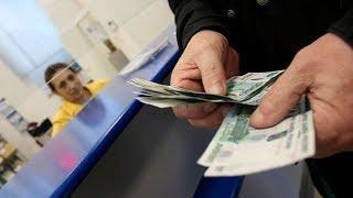 Пенсионный протест: как в России борются против нового законопроекта