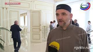 В Дагестане прошел «Большой этнографический диктант»