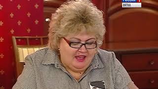 В Кировской области усилят борьбу с контрафактом(ГТРК Вятка)