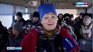 Как сэкономить на проезде в общественном транспорте Барнаула?