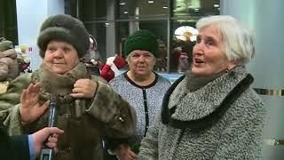 Рождественский концерт в Оренбурге