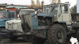 Зимой дороги региона будут убирать более 650 единиц техники