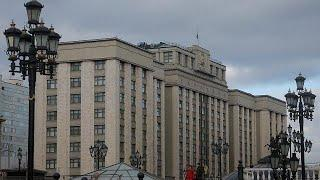 """Совет Федерации одобрил закон """"о контрсанкциях"""" (ТАСС)"""