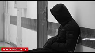 В Чечне проводится профилактическая работа в сфере борьбы с незаконным оборотом наркотиков