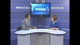 Вести Интервью (на бурятском языке). Светлана Базарова. Эфир от 26.09.2018