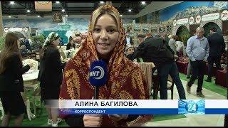 Выставка-продажа «Поддержи Дагестан» открылась в Махачкале