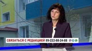 Капитальный ремонт домов: подрядчики в Ноябрьске завершают работы