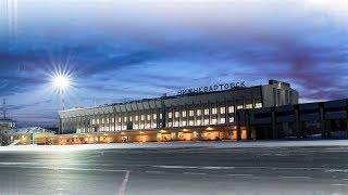 Все югорские аэропорты могут стать именными
