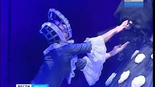 Триллер на сцене  В музыкальном театре Иркутска поставили «Пиковую даму»