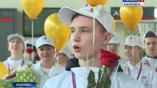Золото Дельфийских игр привезли танцоры и фотограф