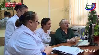 Дагестанских пенсионеров обучают компьютерной грамотности