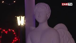 600 жителей Нерчинска обнаружили непривычный вид из окна