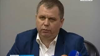 В Красноярске 19 мая перекроют улицу Копылова
