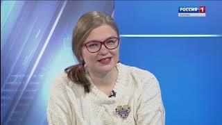 Вести - интервью / 20.11.18