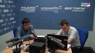 Обзор прессы с Тимуром Медоевым