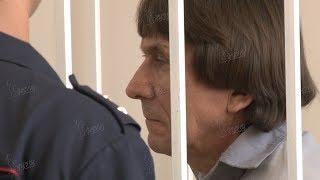 В Волгограде убийцу-насильника 5-летней Сони Четвертновой приговорили к 20 годам строгого режима