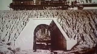 """1991г, """"Транссиб - начало пути"""" (часть 2)"""