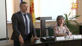 О самых востребованных в Крыму профессиях рассказывают в центре занятости населения