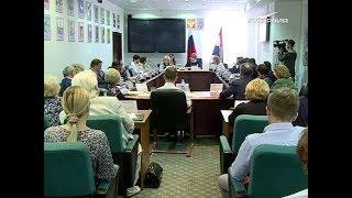 Меры соцподдержки населения обсудили депутаты Самарской области