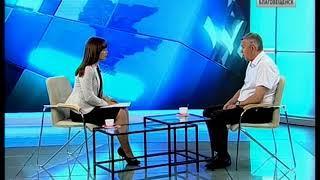 Интервью А Субботин