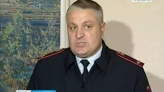 В Красноярске частично отменили выделенные полосы для автобусов