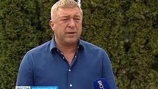 Александр Ярошук впервые прокомментировал результаты довыборов в Госдуму