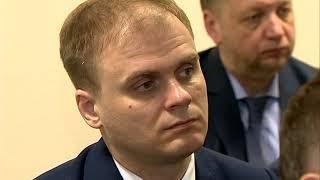 Делегация Ярославской области начала работу в Минске