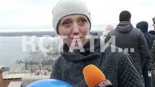 Для детей из многодетных семей была организована экскурсия по Нижегородскому кремлю