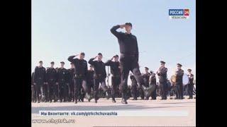 В столице республики начались репетиции Парада Победы