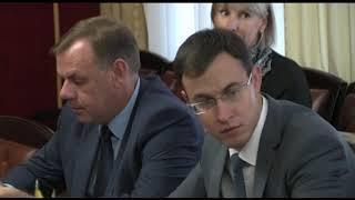 Дмитрий Миронов встретился с послом Австрии в России Йоханнесом Айгнером
