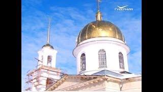 Зимняя сказка в самарской глубинке. Своими ногами от 26.04.2018