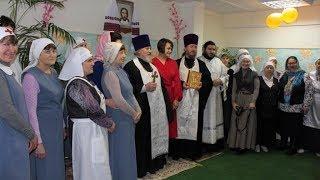 Урайские сестры милосердия готовы помочь всем нуждающимся