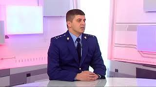 В центре внимания - интервью с Виталием Баловым