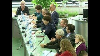 Проблемы защиты авторских прав обсудили в Самарской губернской думе