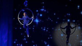 Цирковая «Юность» из Урая привезла Гран-при международного фестиваля