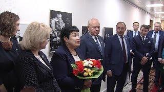 В Уфе продолжаются мероприятия, в честь дня рождения Мустая Карима