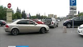 Вантовый мост в Красноярске откроют к 1 августа