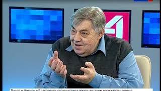 Интервью П Козец