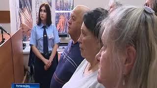 Обманутые дольщики продолжают судится с Валерием Чабановым