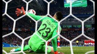 Хорватия впервые в истории вышла финал. Каким будет главный матч Мундиаля?