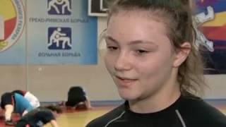 В Ростовской области все больше девочек приходят в секции единоборств