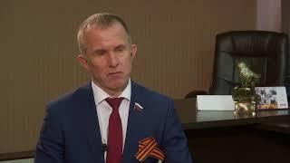 Интервью с Владимиром Кравченко