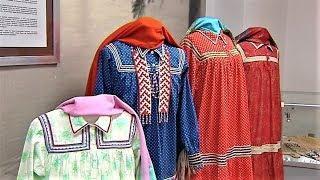Югорчанам расскажут о скрытом смысле хантыйской одежды и украшений