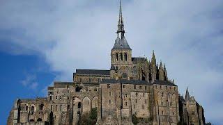 Инцидент на Мон-Сен-Мишеле: подозреваемый задержан