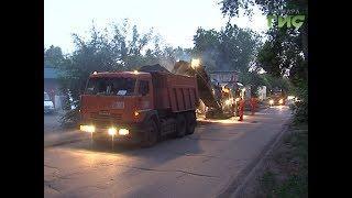 """В Самаре продолжается реализация федерального проекта """"Безопасные и качественные дороги"""""""