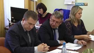 Депутаты Курганской областной думы изменят федеральный закон