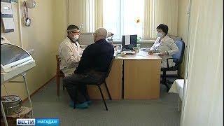 Заболеваемость ОРВИ и гриппом пошла на спад