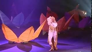 Под занавес театрального сезона ТЮЗ подарил маленьким зрителям сказку «Дюймовочка»
